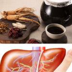 Cách chữa bệnh nóng gan, trị nóng gan nổi mụn ngứa