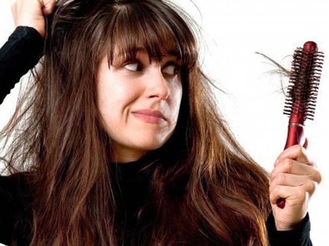 Nguyên nhân rụng tóc và cách trị rụng tóc, chữa ngăn rụng tóc
